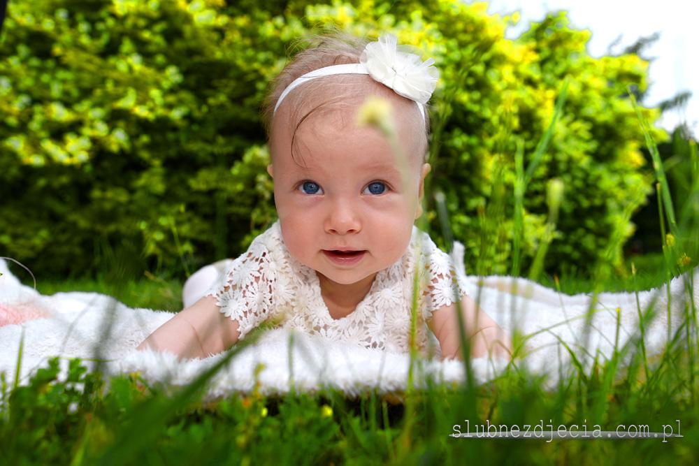 zdjęcia chrzest chrzciny fotograf płock